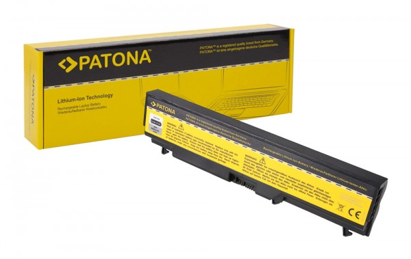 PATONA Batterie pour Lenovo T430 T530 W520 L L430 L530 T430 T530 W520 T T430 T430I