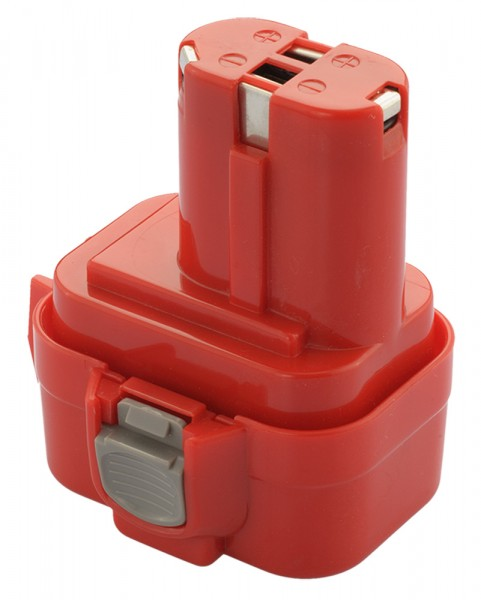 PATONA Batterie pour Makita 9001 6200 6200D 6200DW 6201D 6201DW 6211DWH 6221D 6221DW