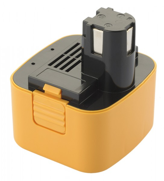 Battery Panasonic Werkzeuge 12V 3000mAh Ni-MH EY9001 EY9006B EY9101