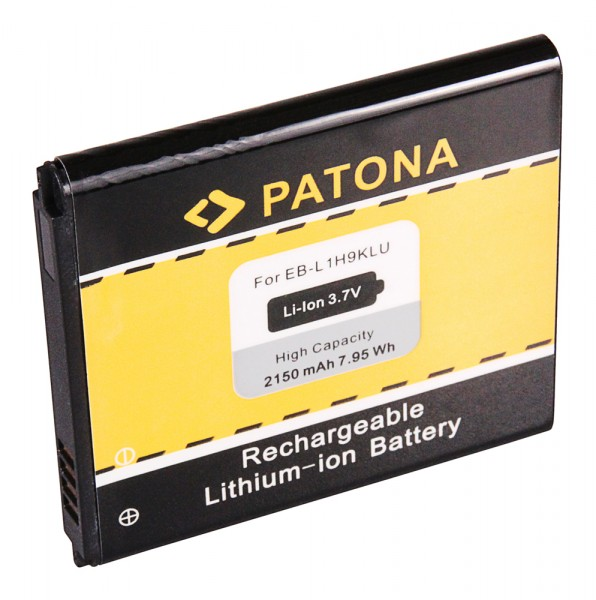 PATONA Batterie pour Samsung Galaxy Express (i8730) Express GTi8730 GT-i8730
