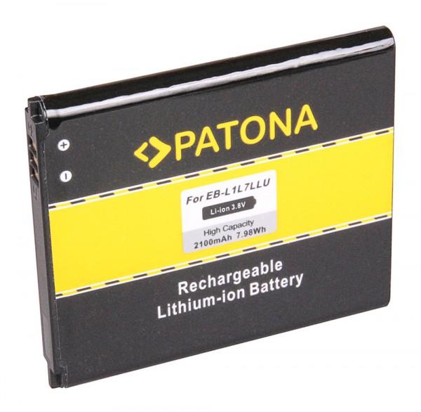 PATONA Battery f. Samsung Galaxy Core LTE Express 2 GTi9260 GT-i9260 Premier