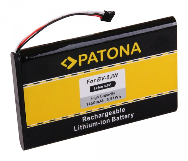 PATONA Batterie pour Nokia Lumia 800 N9 Lumia 800 Lumia 800 N9 N9 N9-00