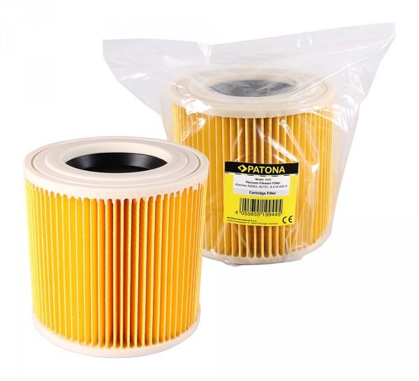 PATONA Filtre plat pour Dewalt A2024 D27900 D27901 D27902 D27902M A2024 Hoover