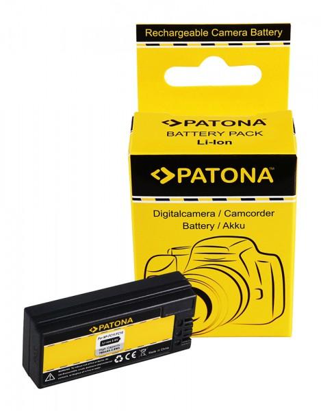 PATONA Akku f. Sony FC10 FD11 DSC-P2 P3 P5 P7 P8 P9 P10 P12
