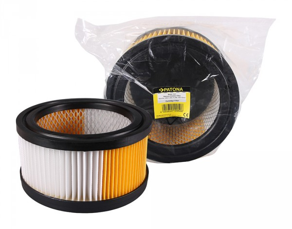 PATONA Cartridge Filter f. Kärcher WD 4.200, WD 5.200, WD-Serie, 6.414-960