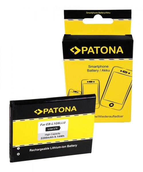PATONA Battery f Samsung I9308 i939 i9300 Galaxy S3 Smartphone EB-L1G6LLU