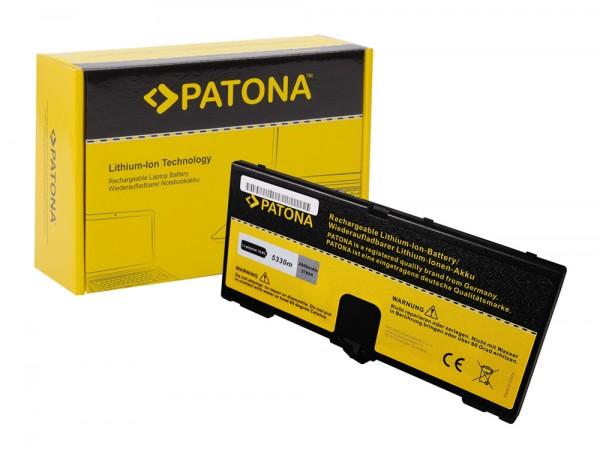 PATONA Akku f. HP ProBook 5330m ProBook 5330m 635146-001 FN04 HSTNN-DB0H QK