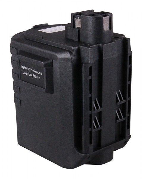 PATONA Batterie pour Bosch GBH24VRE ABH ABH 20 SLE GBH24VRE BHE BHE 24VRE GBH24VRE