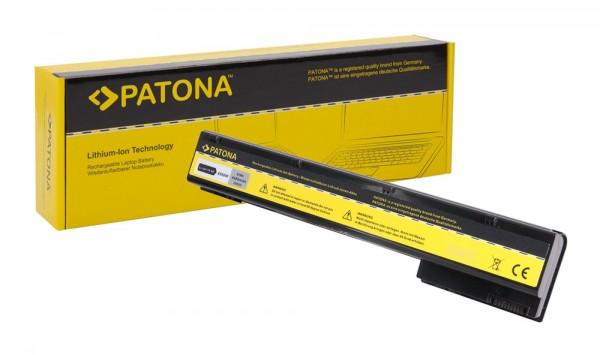 PATONA Battery f. HP 632113-151 632425-001 632427-001 HSTNN-F10C HSTNN-I93C