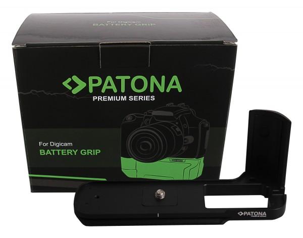 PATONA Premium Handgrip GB-XT2 for Fujifilm MHG-XT2
