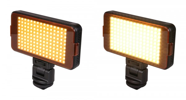 PATONA Professional dimmable universal LED Video Light LED-VL011
