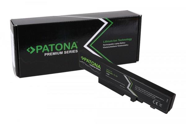 PATONA Premium Battery f. Lenovo Y460 Ideapad B560 B560A V560 V560A Y460 Y460 Y460A