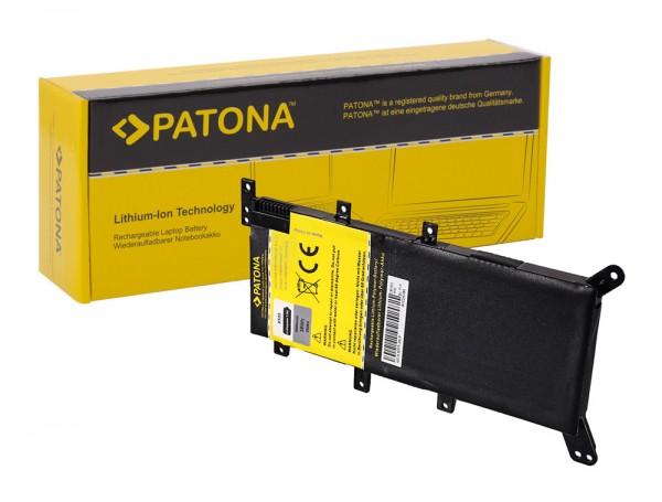 PATONA Battery f. Asus X555 Serie C21N1347 X555 X555L X555LA X555LB Serie X555LD Serie X555LF Serie