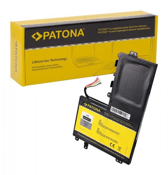 PATONA Battery f. Toshiba Satellite M40-A M50-A U40t-A 5157 P000577250 PA5157U-1BRS