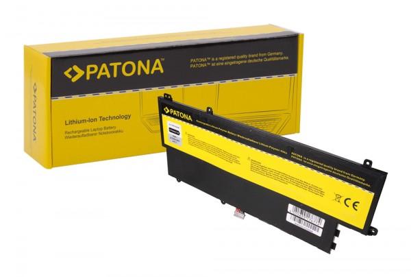 PATONA Battery f. Samsung AA-PBYN4AB 530U3B 530U3B-A01 530U3B-A02 530U3C Series